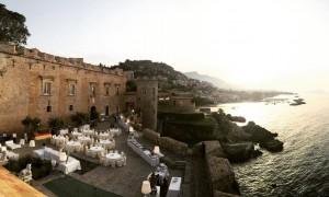 Castello Lanza di Trabia, XV sec