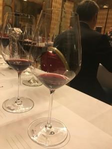 Il bicchiere proclamato come migliore per il Nero d'Avola, il 4400/32