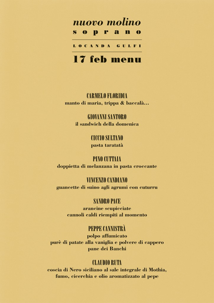 Molino_soprano_menu