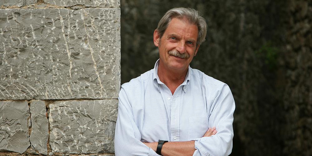 L'enologo fiorentino, Carlo Ferrini
