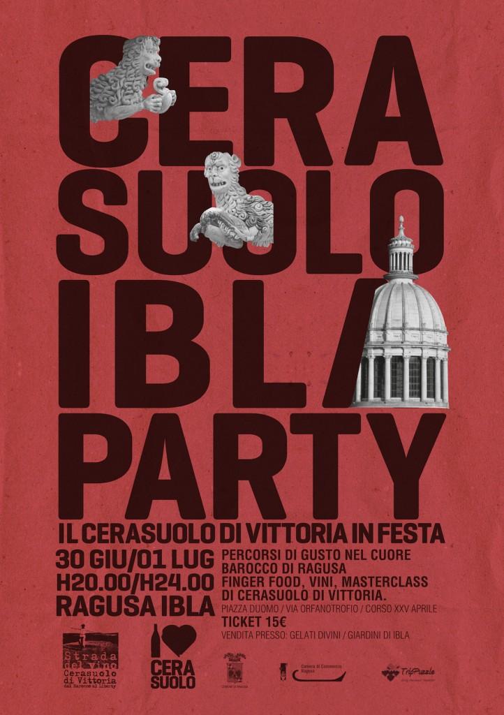CERASUOLO IBLA NIGHT-LOCANDINA OK2