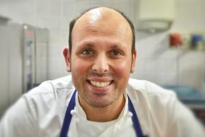 """Giuseppe Costa, chef patron de """"Il Bavaglino"""""""