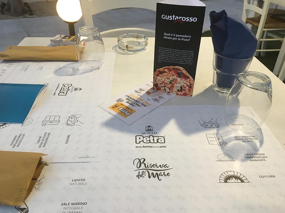pizzeria L'Orso Blanco