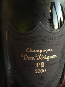P2 2000 Champagne