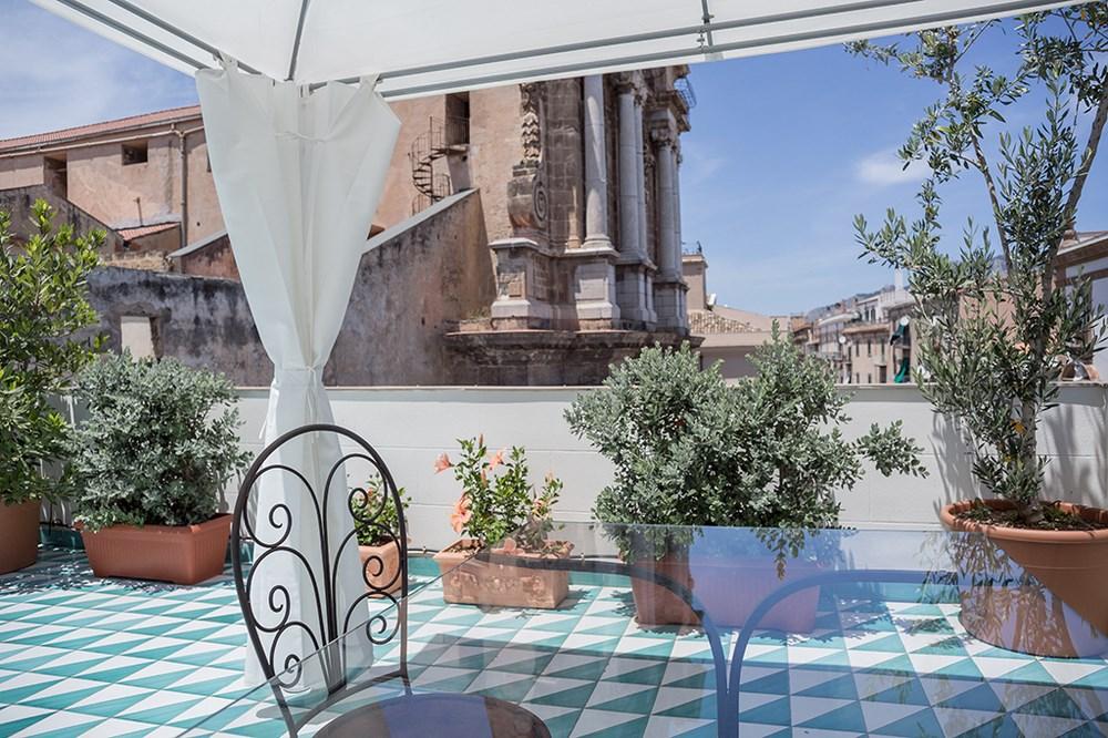 Kalsa Luxury home Palermo (3)