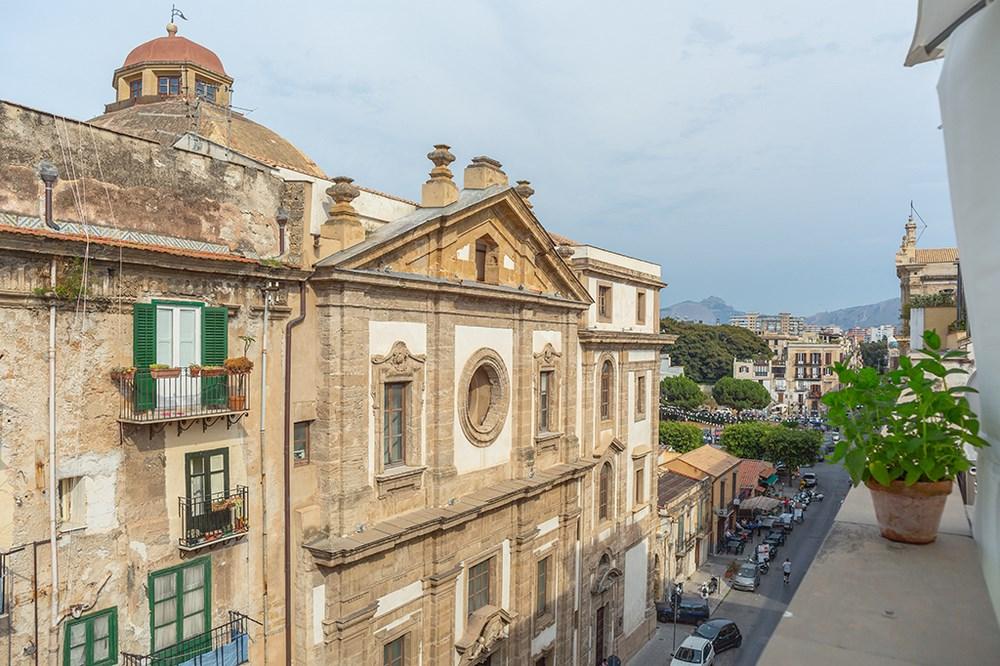 Kalsa Luxury home Palermo (5)