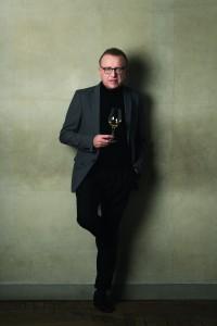 Richard Geoffroy, Chef de Cave della Maison Dom Pérignon ©James Bort