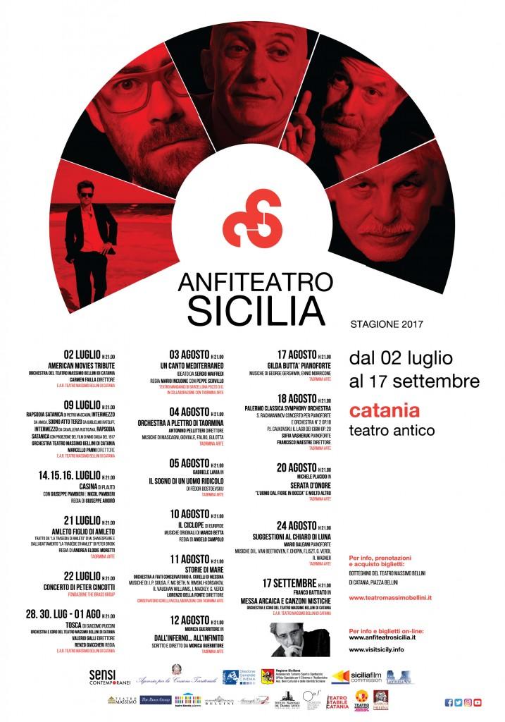 Anfiteatro-Sicilia-Catania