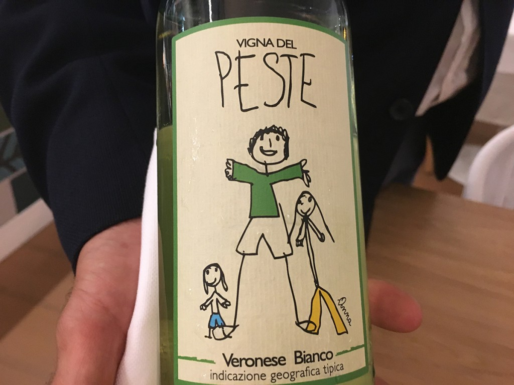 vino in degustazione guidata