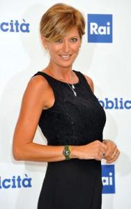 Valentina Bisti - Conduttrice L'Isola del Tesolio 2017