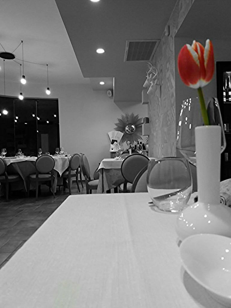 Modì, ristorante a Torregrotta (Me)