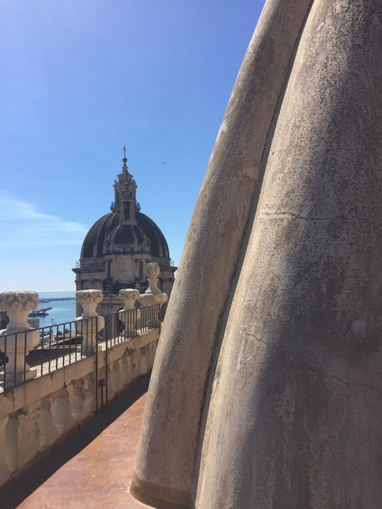Chiesa della Badia di S.Agata a Catania