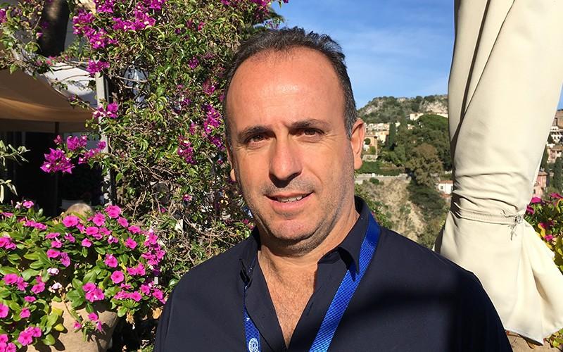 Giacomo Ansaldi, enologo ed agronomo in Sicilia
