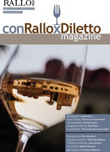 con Rallo x diletto, magazine