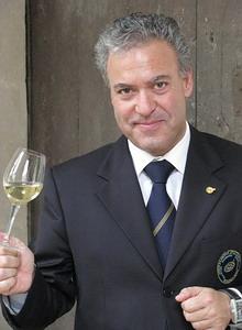 Antonello Maietta, Presidente Nazionale della associazione sommelier AIS