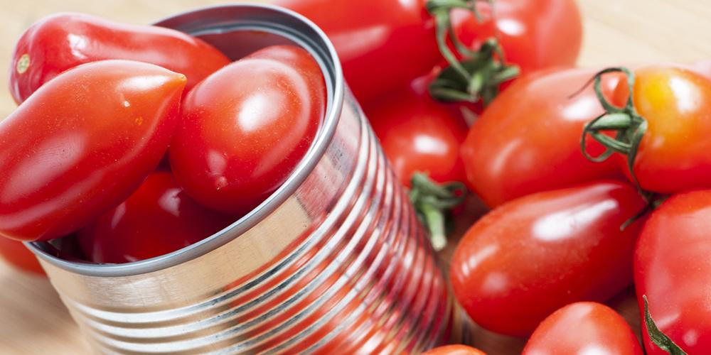 obbligatorio evidenziare in etichetta la provenienza del pomodoro