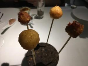 lo street food de I Pupi