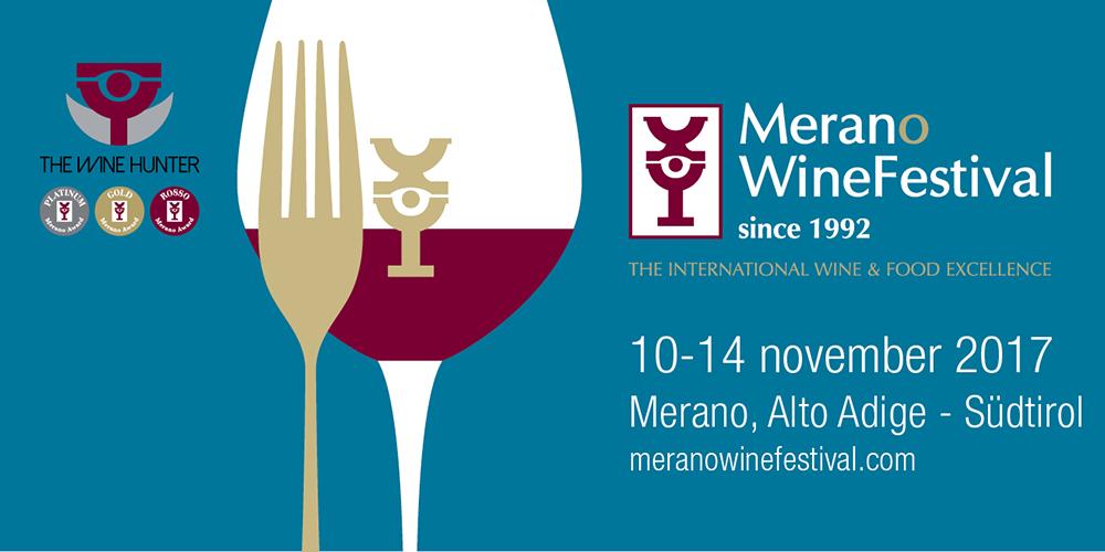 Merano Wine Festival 2017