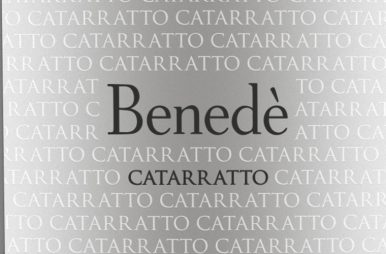 Il Catarratto Benedé di Alessandro di Camporeale