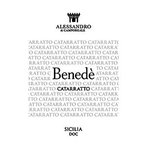 Il Catarratto Benedé 2016 di Alessandro di Camporeale