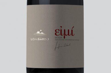Il vino Eimi di Tenute Lombardo