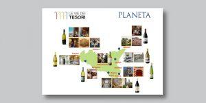 Planeta e i Tesori