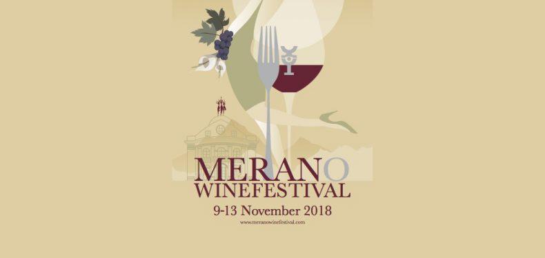Merano Wine Festival 2018