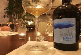 Malvasia secca Isola Bianca 2016