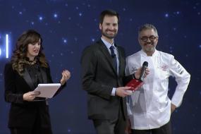 Mauro Uliassi Tre Stelle Michelin 2019