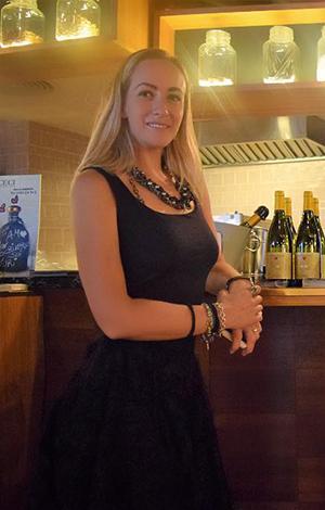 Alessia Bevilacqua