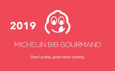 bib gourmand 2019 michelin