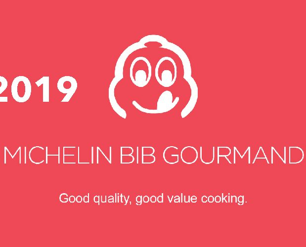 bib gourmand 2019 michelin