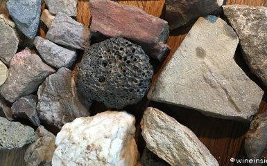 mineralità