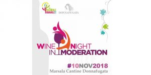Wine Night in Moderation
