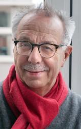 Il direttore del Festival Dieter Kosslick