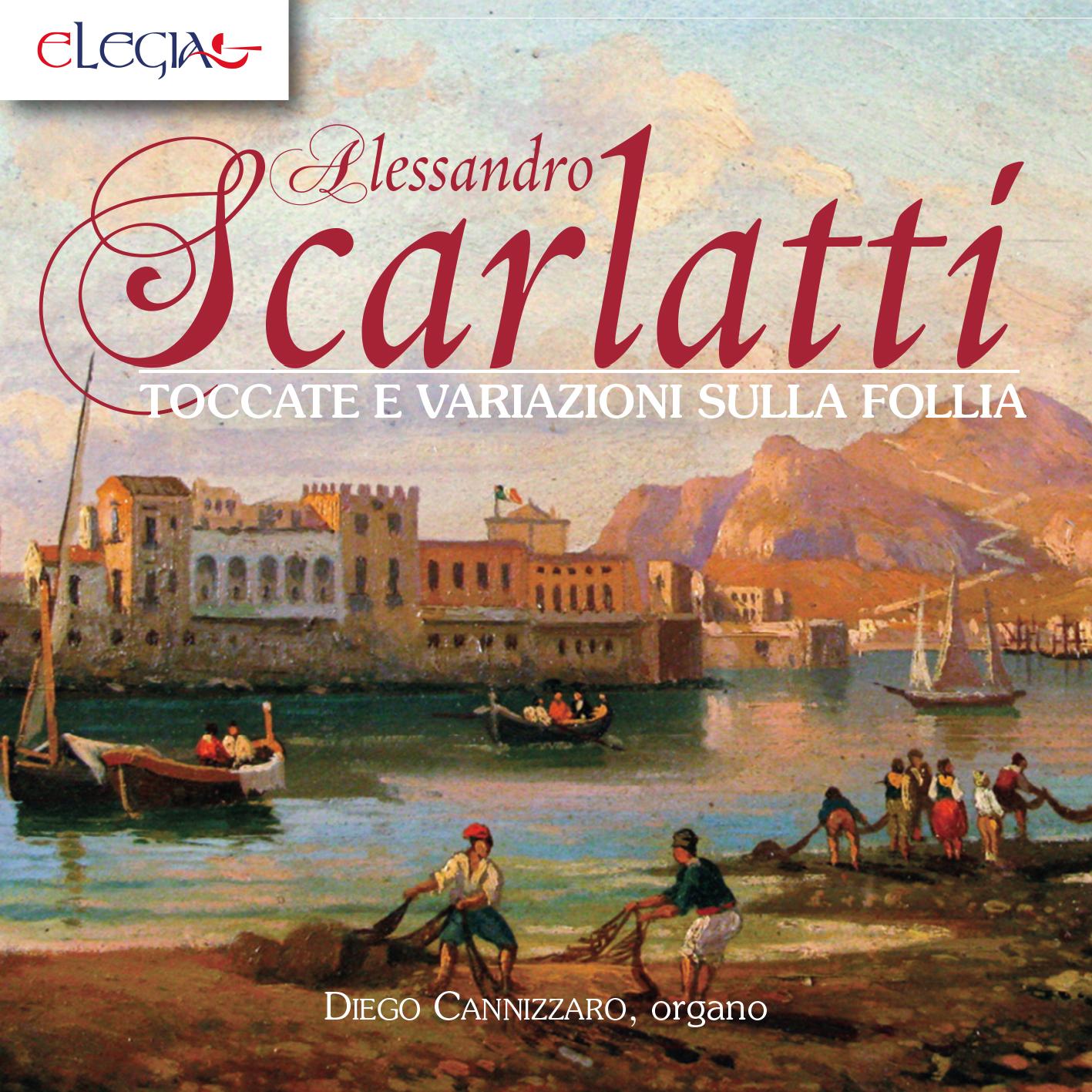 locandina NOT Off con Alessandro Scarlatti e Diego Cannizzaro
