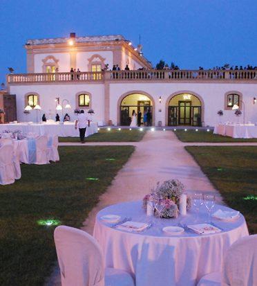 Villa Alliata Cardillo a Palermo