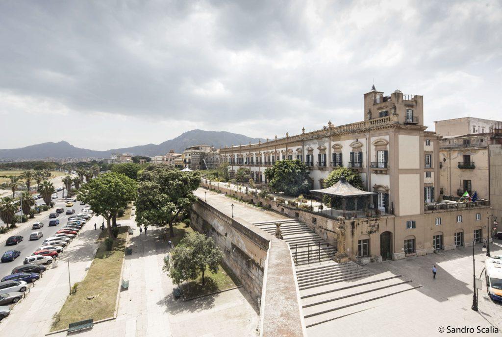 Una cena da Favola a Le Cattive / Palazzo Butera