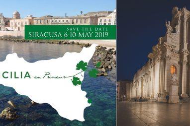 Sicilia en Primeur 2019