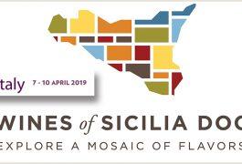 DOC Sicilia al Vinitaly 2019
