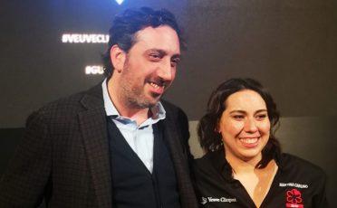 Luca e Martina Caruso