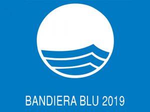 Bandiera Blu 2019