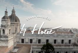 Donna Carmela vince a 4 Hotel di Bruno Barbieri