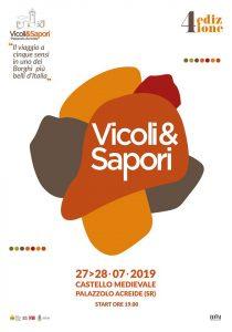 Vicoli & Sapori