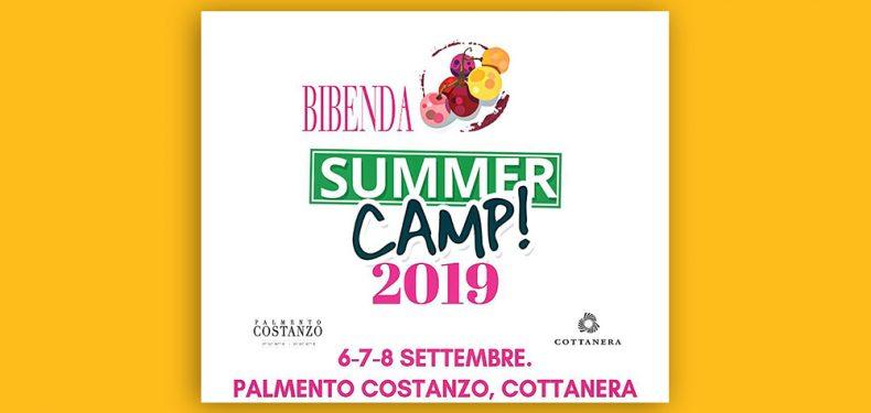 BibendaSummer Camp 2019